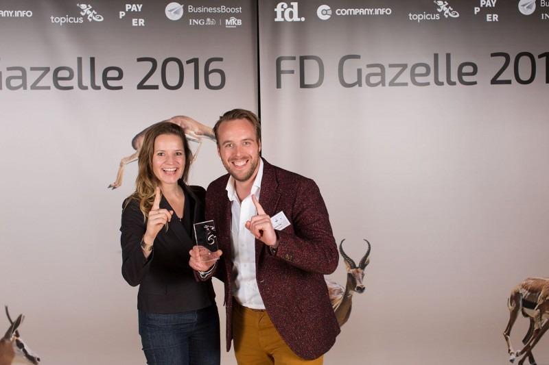 gazelle-awards