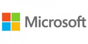 Microsoft logo - Creatieve Koppen