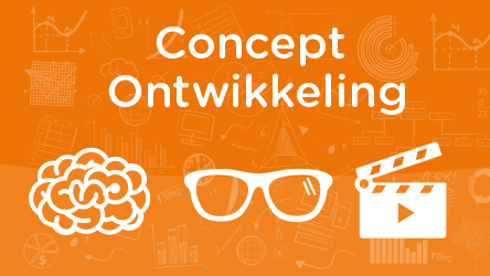 Concept ontwikkeling