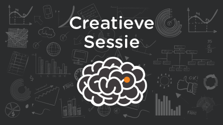 Creatieve sessie