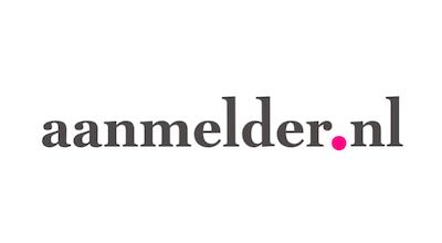 aanmelder.nl logo - Creatieve Koppen