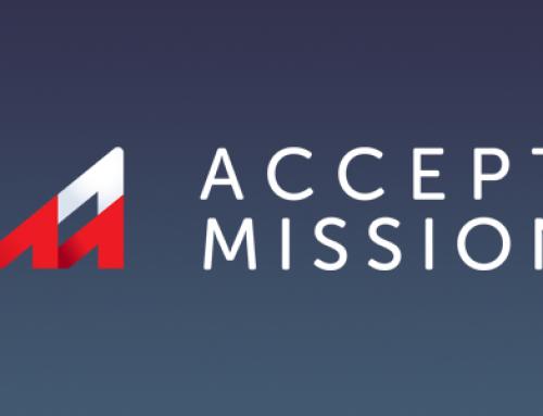 Innovatie organiseren en realiseren; accepteer jij deze missie?