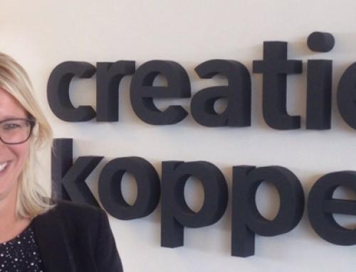 Welkom bij Creatieve Koppen: Judith!