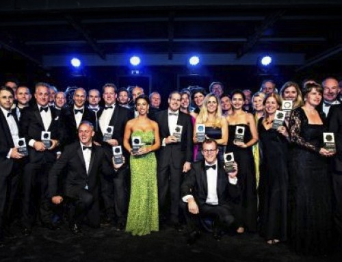Uitslag Accept Mission Computable Awards 2017