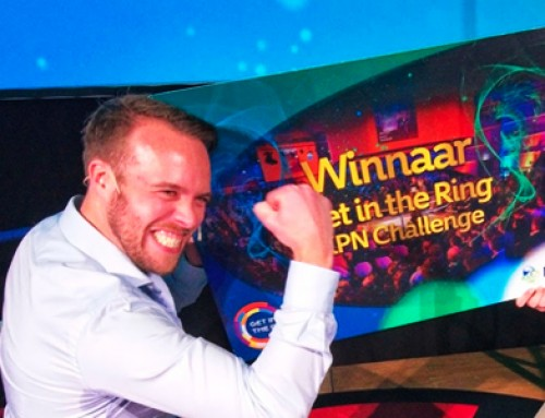 Accept Mission wint 'Get in the ring' event voor KPN
